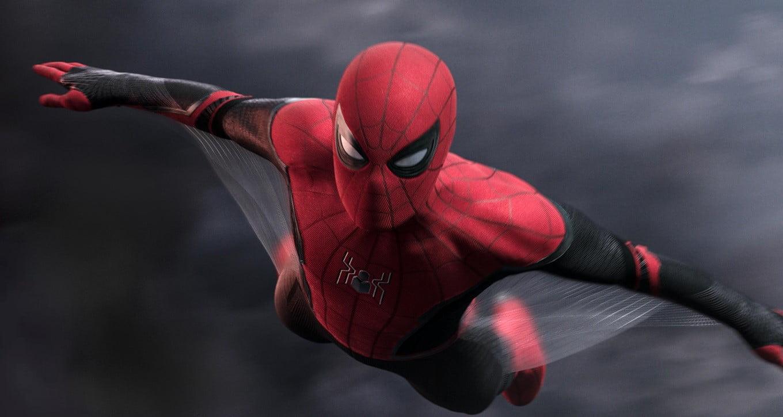 f25978b5a Spider-Man - Walmart.com