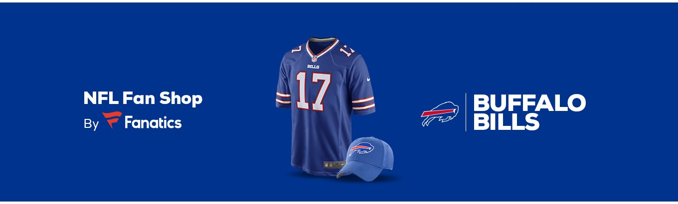 7271d14d Buffalo Bills Team Shop - Walmart.com