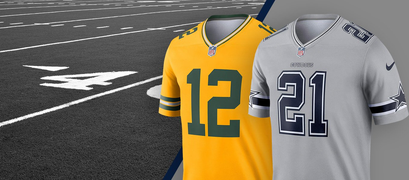 fcbeddee NFL Fan Shop - Walmart.com