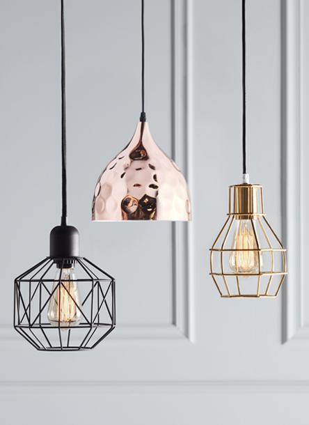 Lighting & Lighting Fixtures