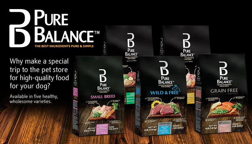 Pure Balance Cat Food Recalls