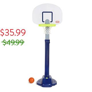 Little Tikes Basketball Set