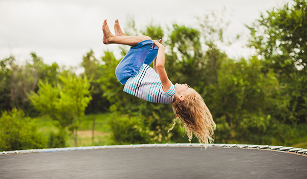 How to choose the best trampoline