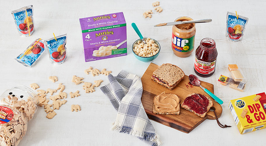 Quick meals for kids. Make mealtime easy with ready-to-eat options they'll love. Shop now.