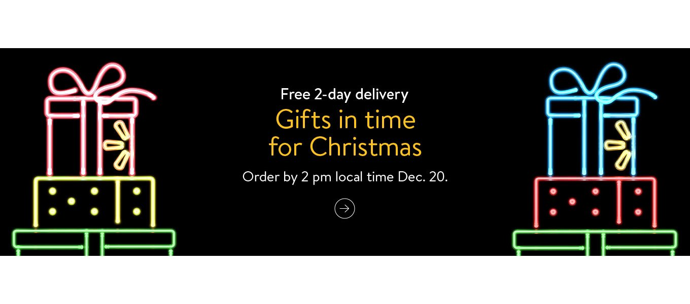 Shipping Options | Free 2-Day Shipping or Pickup Discount | Walmart.com