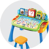 Kids Electronics & Learning Toys