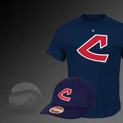 f208a289ec4ce Cleveland Indians Team Shop - Walmart.com