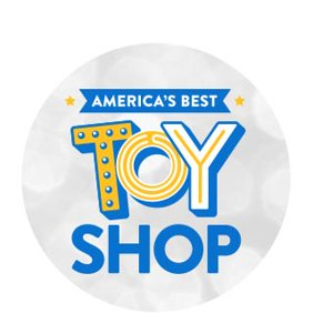 Shop America's best toy shop.