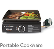 Portable Cookware