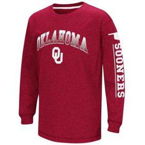 288f3d7d Oklahoma Sooners Team Shop - Walmart.com