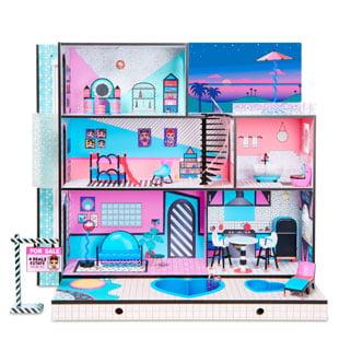 L.O.L. Surprise House