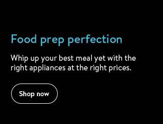 Food prep perfection