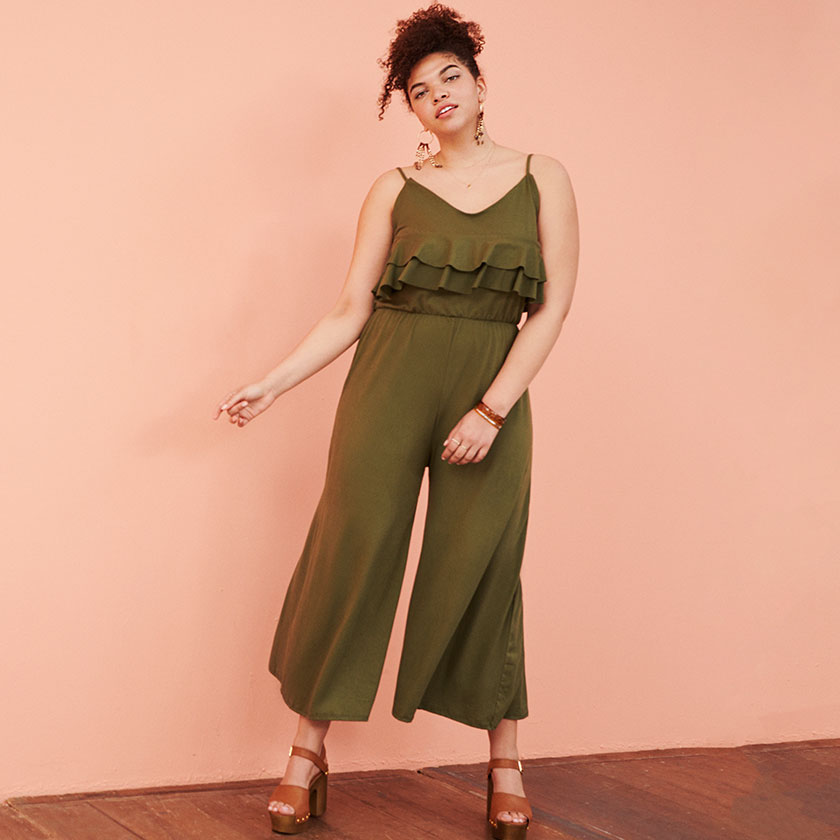 5d6f12d3b44 Women s Plus Size Clothing