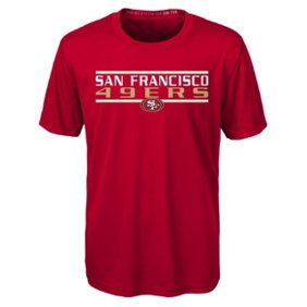 fbb86ef77 San Francisco 49ers Team Shop - Walmart.com