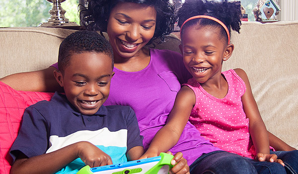 Parent's guide to kids tablets