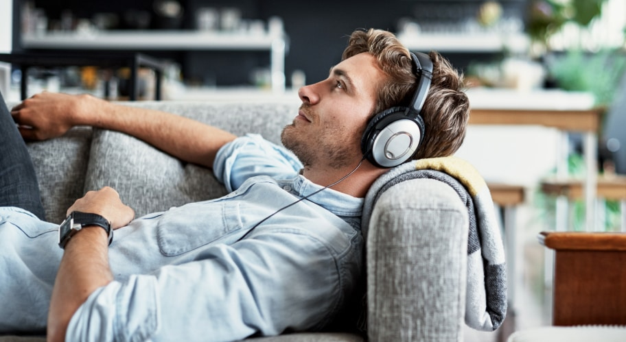Free 30-day trial on audiobooks.