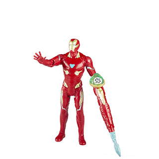 Avengers Movies Toys Books Clothing And More