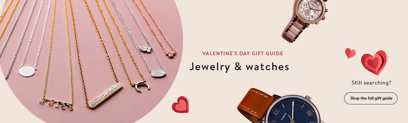 Valentines Day Gifts Jewelry Watches Walmart Com