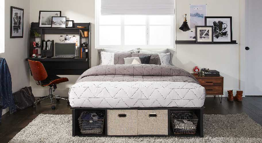 . Shop Bedroom   Beds   Mattresses   Bedding Sets   More