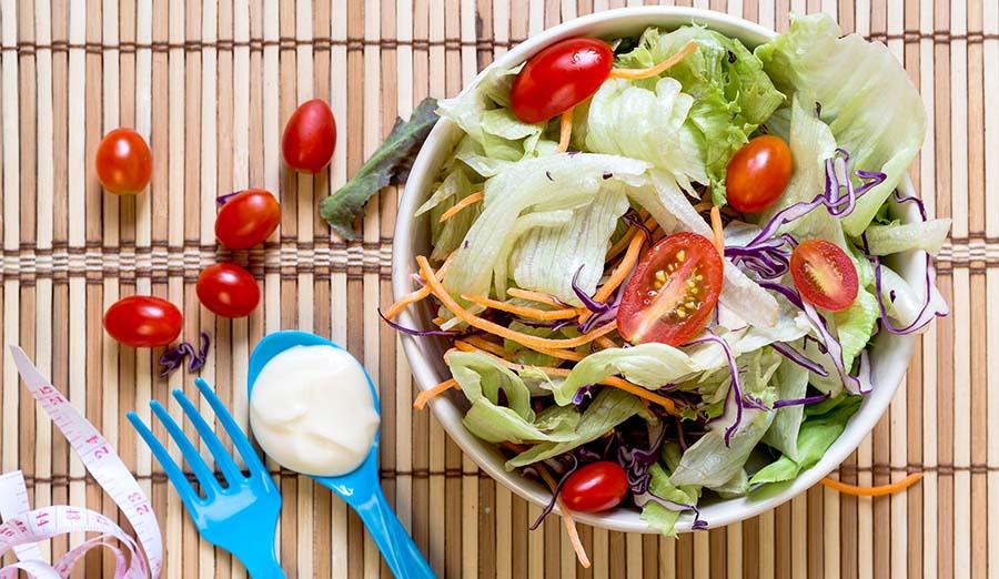 Comparing Top Diet Plans & Programs