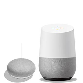 Google Home & Mini