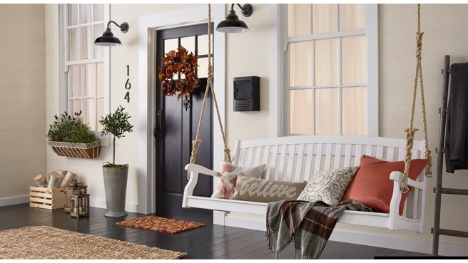 Is your porch ready for fall?