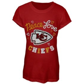 new styles 58ba3 887f7 Kansas City Chiefs Team Shop - Walmart.com