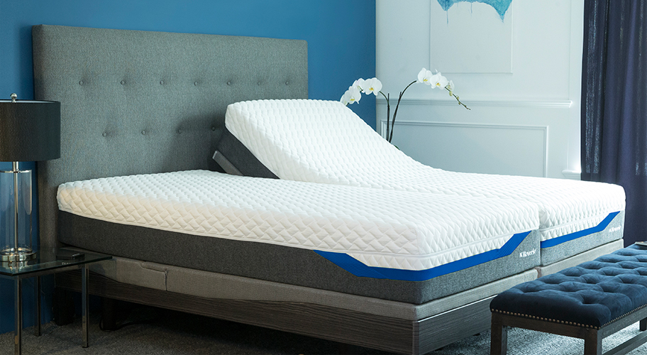 Your Bed, Your Way. Introducing Reverie, Our New Mattress Brand Offering  The Ultimate