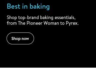 Best in baking