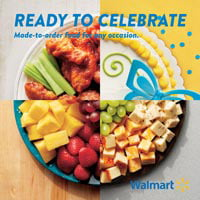 Ready to Celebrate - Deli Brochure