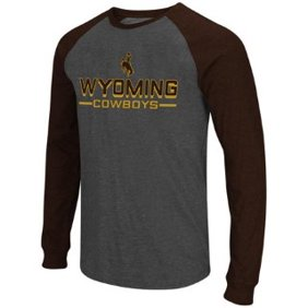 Wyoming Cowboys T-Shirts