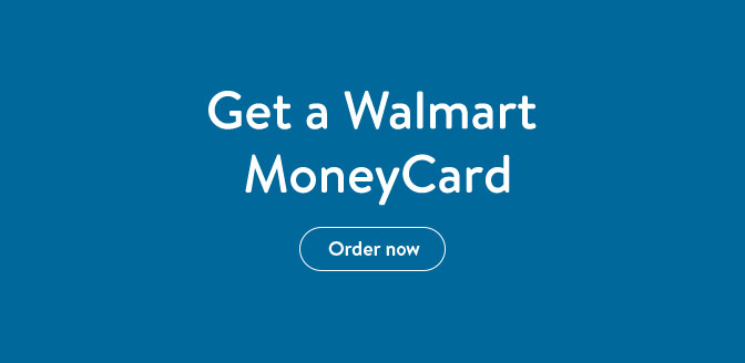 From walmart debit card