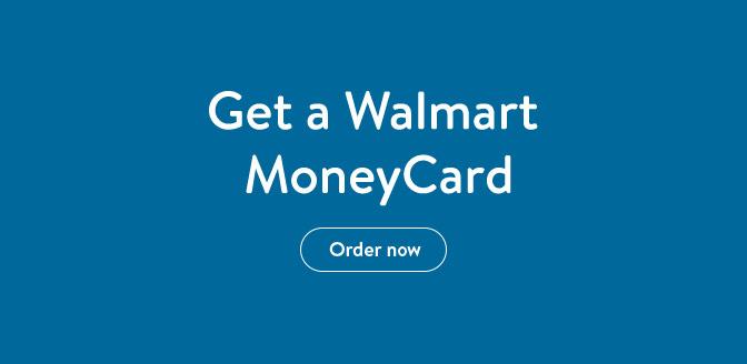 From walmart debit card