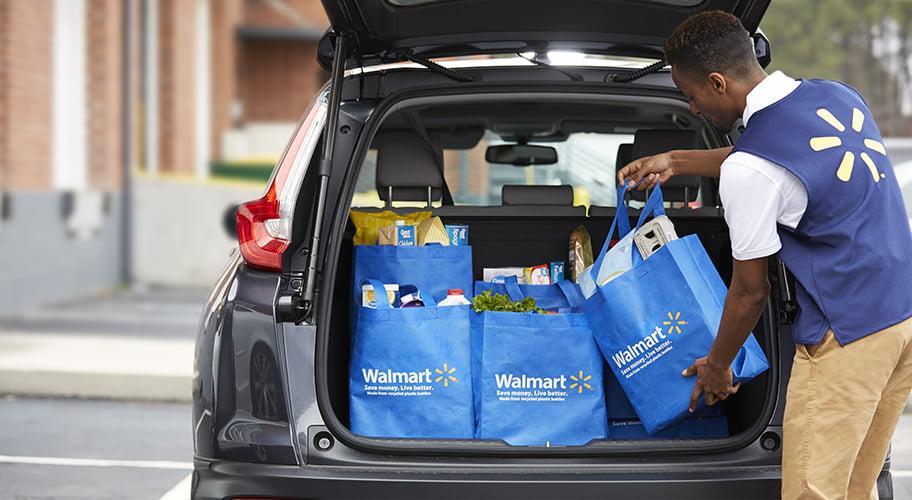 Store Pickup - Walmart com