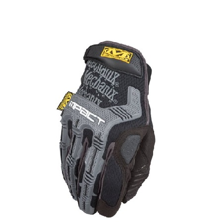 Motorcycle Gloves + Body Armor