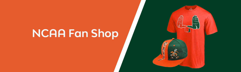 online store 6663f 15e8b Miami Hurricanes Team Shop - Walmart.com