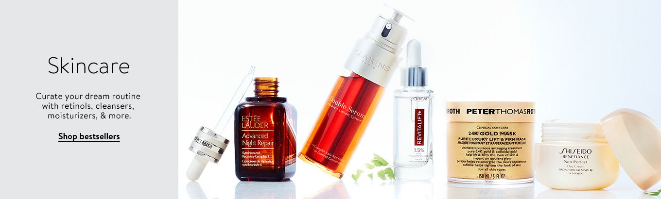 beauty skincare