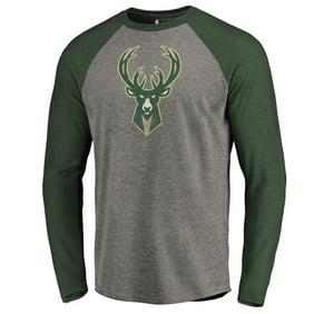 factory price 9d4b5 a55c1 Milwaukee Bucks Team Shop - Walmart.com