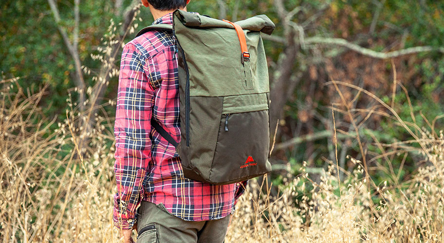 366f4d603313 Leaders of the pack. Carry on in style with Ozark Trail s premium backpacks    duffle