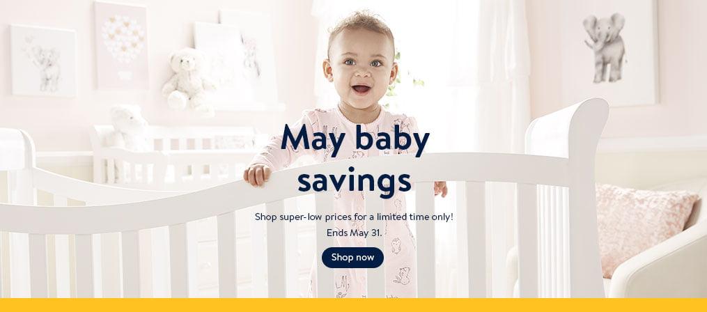 5c7fc04482b Baby - Walmart.com