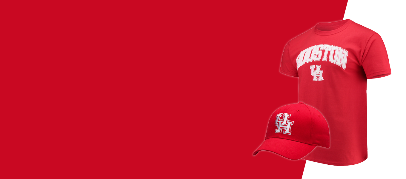 Houston Cougars Team Shop