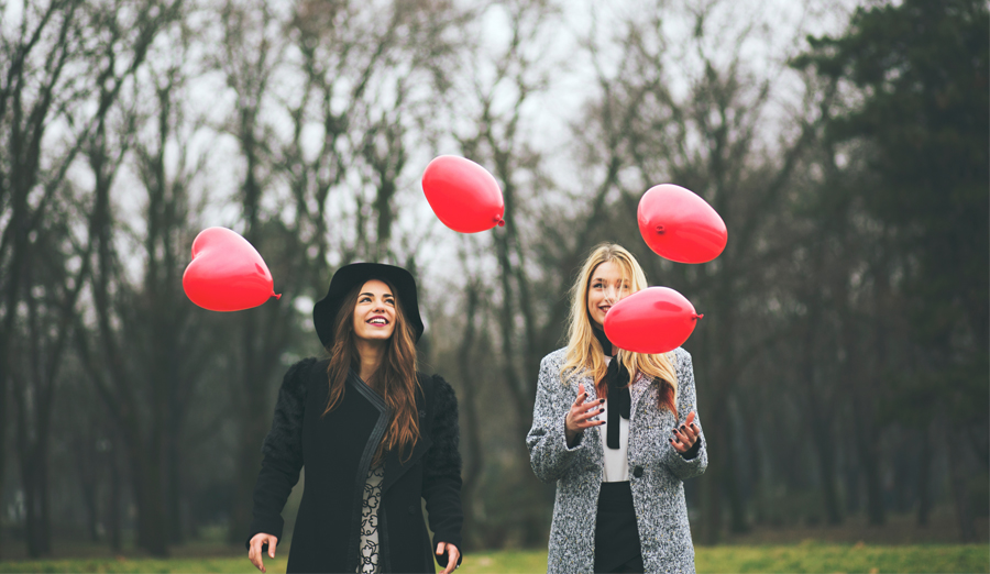 3 Galentine's Day Ideas on a Budget