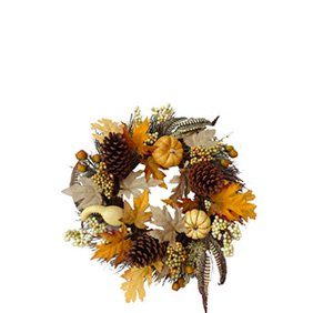 Shop Fall Wreaths