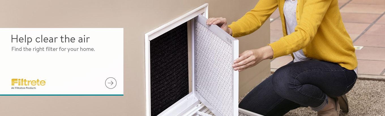 air filters - walmart.com