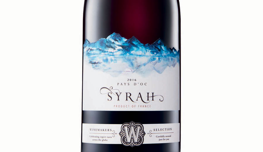 Winemakers Selection Syrah