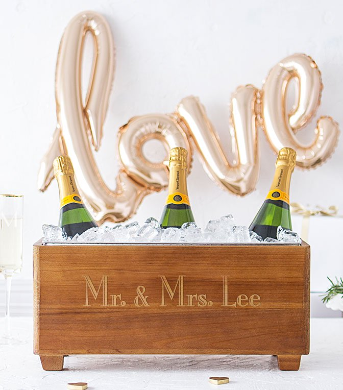 Walmart Wedding Gift Ideas: Personalized Gifts