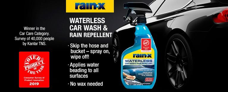Waterless Car Wash - Walmart com