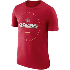 big sale f5522 5a4a2 San Francisco 49ers Team Shop - Walmart.com