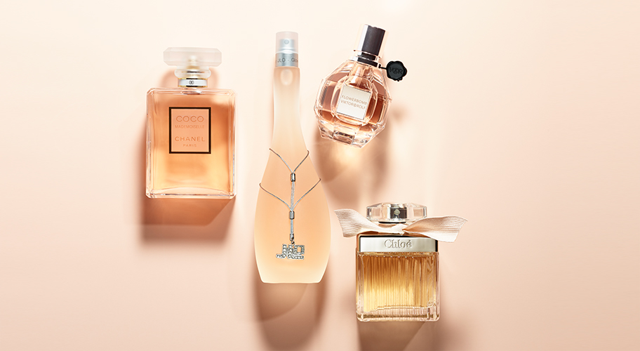 Fragrance bestsellers Experience autumn's most inspired scents, from hints of sandalwood to bursts of natural florals.