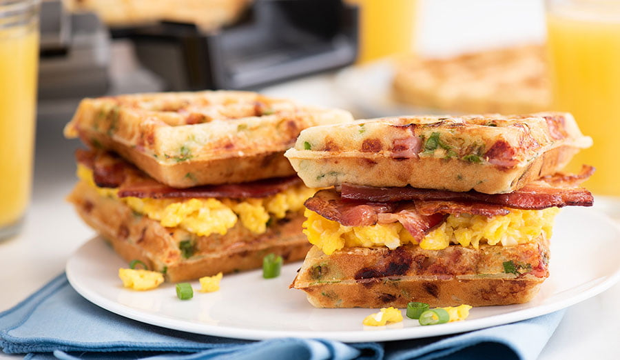 Crowd Pleasing Brunch Ideas Satisfying Family Favorites With A